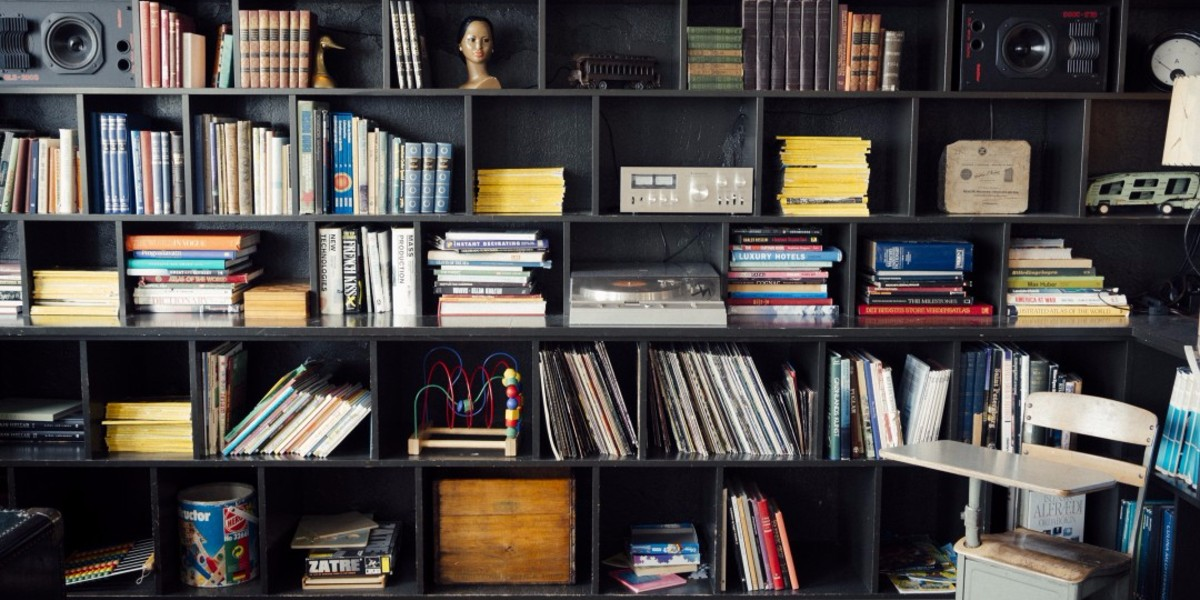 9 Wellness Books You Need on Your Bookshelf Now
